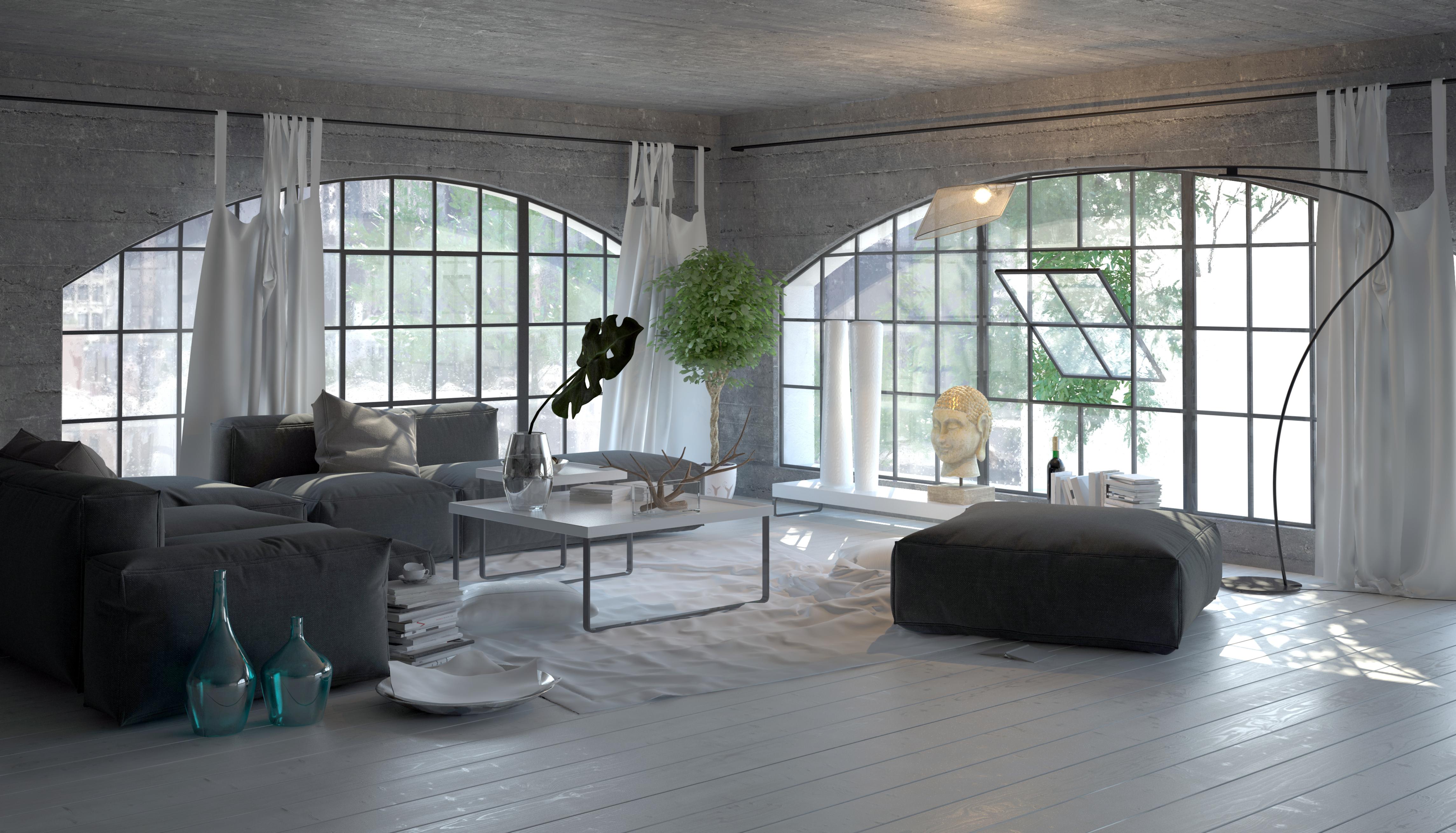 Tidsløse designmøbler fra Andersen Furniture