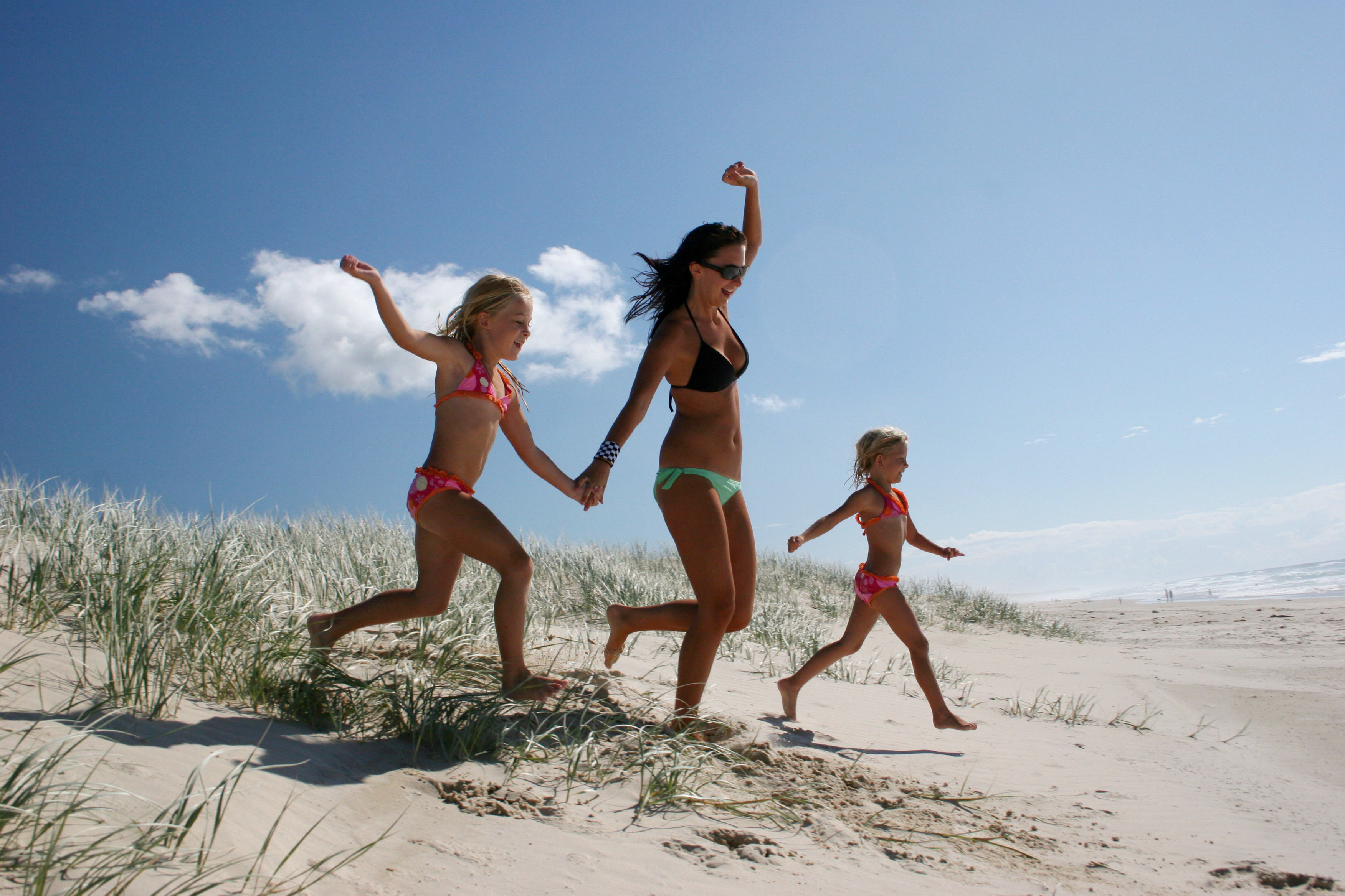 Familetur til Nordsjælland