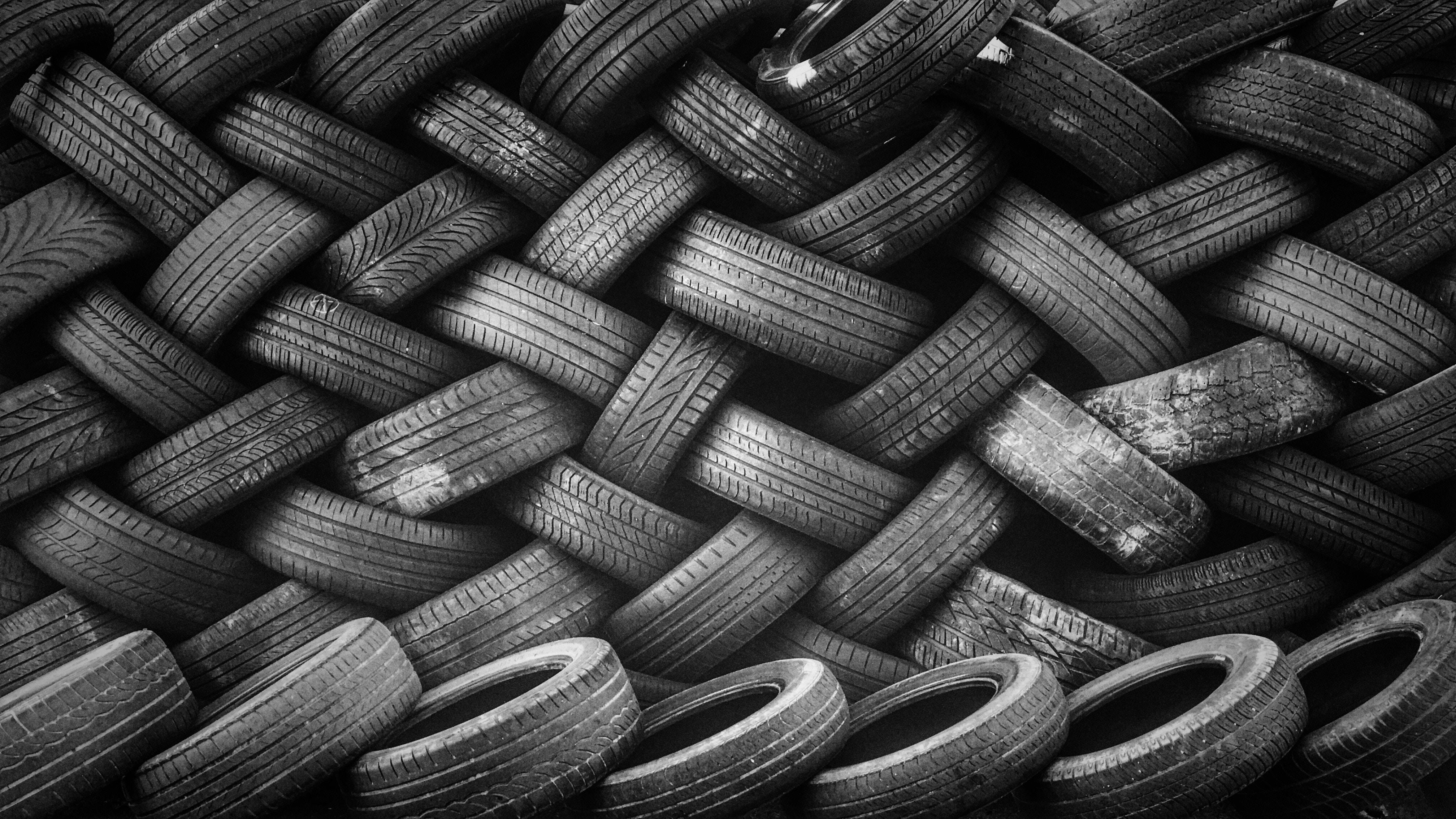 Husk at få ordnet dækskifte efter vinteren