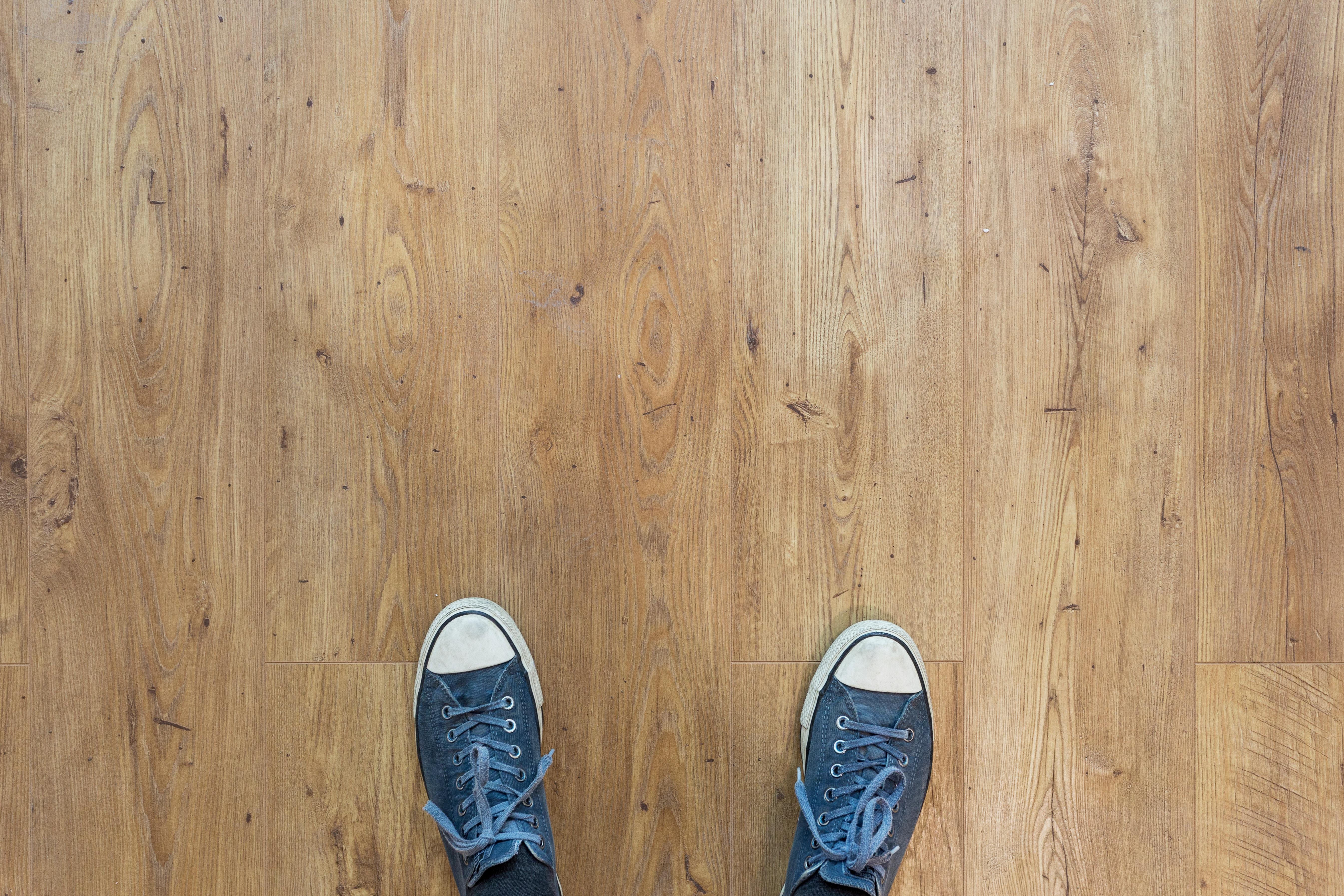 Opdater dit gamle gulv med en gulvbehandling